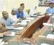 Réunion des membres du Comité Zinder Saboua : Faire l'état d'avancement des travaux