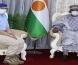 A la Primature : Le Chef du Gouvernement reçoit la Cheffe de la mission Eucap-Sahel-Niger, l'ambassadrice du Royaume d'Espagne et l'ambassadeur de France au Niger